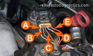 part 1 how to test the gm egr valve buick chevy olds