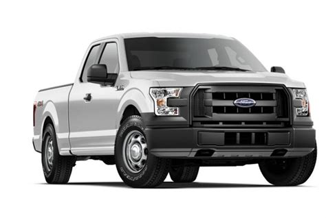 ford f150 cost cost of ownership ford f150