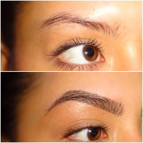 tattoo hd brows brows by fay 3d brows