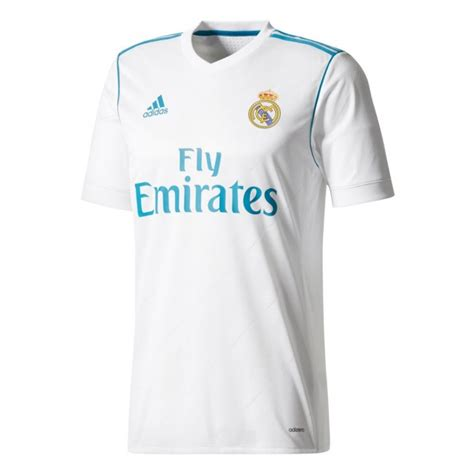 Jacket Modric real madrid home authentic adizero modric jersey 2017 2018 official printing