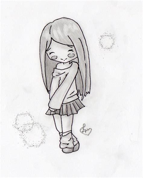doodle draw anime chibi anime sketch www imgkid the image kid has it