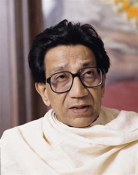 bal thakre image the legacy of shiv sena supremo bal thackeray the tiger