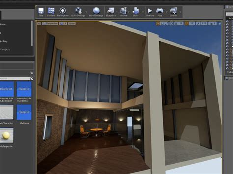 level design tutorial ue4 ue4 creating a level tutorial unreal engine 4 mod db
