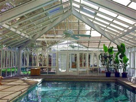 Pool Sunroom Sunroom Patio Home