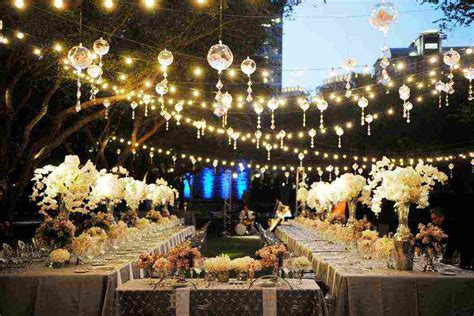 Hanging Patio Lights Ideas Outdoor Patio Hanging String Lights Decor Ideasdecor Ideas