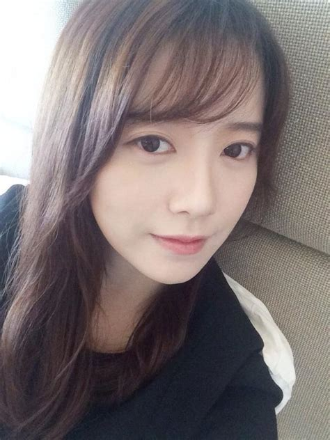 ku hye sun hair cut in 2015 goo hye sun talks relationship status on sbs radio program