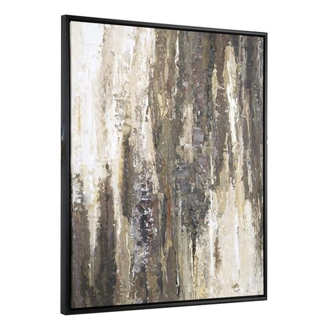 framed abstract hobbitholeco abstract layer framed atg stores