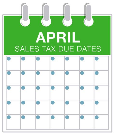 malaysia income tax due date 2015 april sales tax due dates 2015
