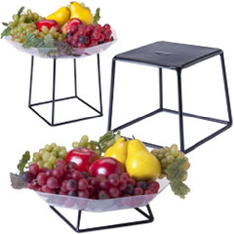 Buffet Table Risers Buffet Display Stands Restaurant Amp Catering