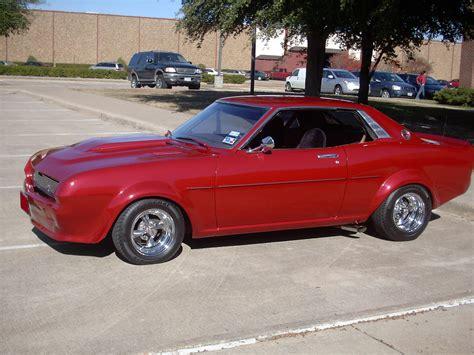 1975 Toyota Celica Jrw1975 1975 Toyota Celica Specs Photos Modification