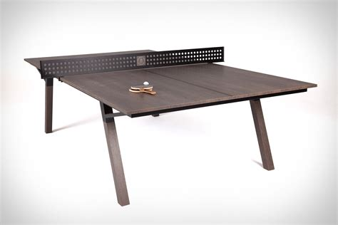 woolsey outdoor ping pong table uncrate