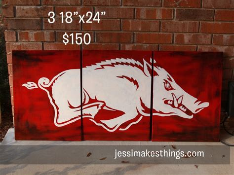 1000 Images About Razorbacks On Pinterest Shops Two