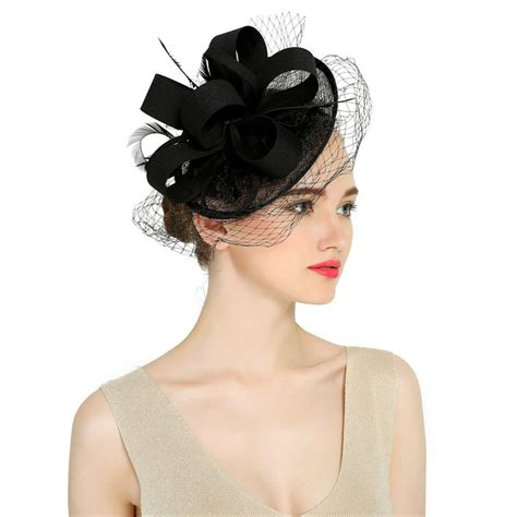 Wedding Hair Accessories Wholesale China by Buy Wholesale Wedding Fascinators And Hats From