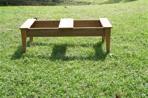 double hive stand cypress, 8 frame – hives and more