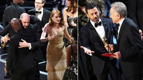 oscar film youtube channel oscars 2017 wrong film announced best picture and what