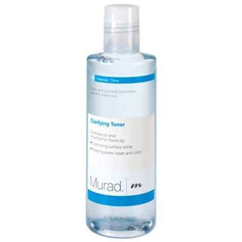 Toner Murad murad clarifying toner 150ml health thehut