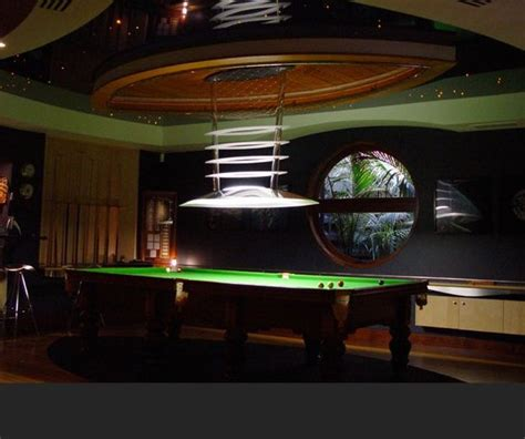 billiard light with ceiling fan snooker lights modern marlay grange pinterest
