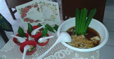 8 Liter Nangka Kelapa Muda Ketan 1 8 resep wedang kelapa muda enak dan sederhana cookpad