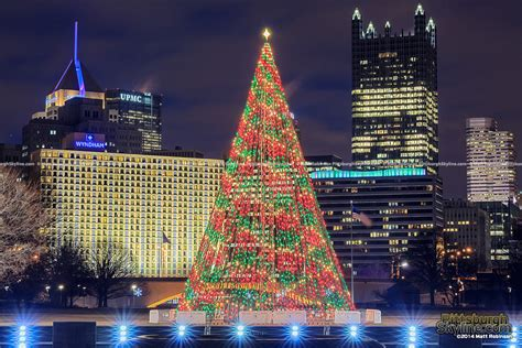 pittsburgh holidays and winter 2014 pittsburghskyline