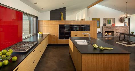 bamboo kitchen design bamboo kitchen