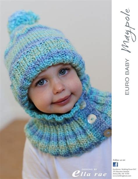 knit hat pattern thick yarn free chunky wool knitting patterns for children crochet