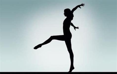 types  balances  gymnastics woman