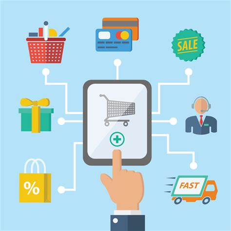 mobile commerce mobile commerce nine ways to improve customer experience