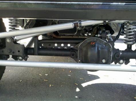 Jeep Steering Upgrade Rock Krawler Ultimate Steering Upgrade Anybody Running It