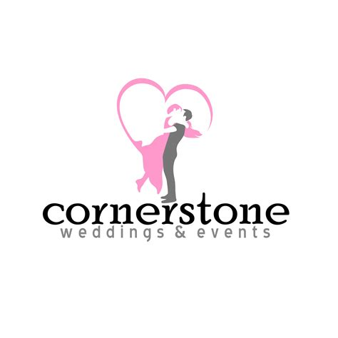 Wedding Logo by Logo Design Contests 187 New Logo Design For Cornerstone