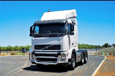 volvo trucks sa prices truck sales and auctions sa