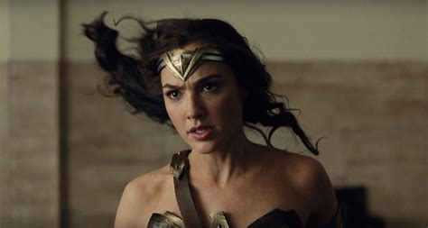 justice league film wonder woman justice league trailer breakdown