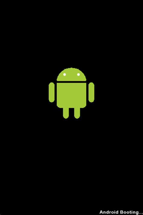 android bootc android boot bootlogo
