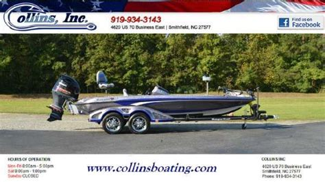 ranger boats for sale in nc ranger new and used boats for sale in north carolina