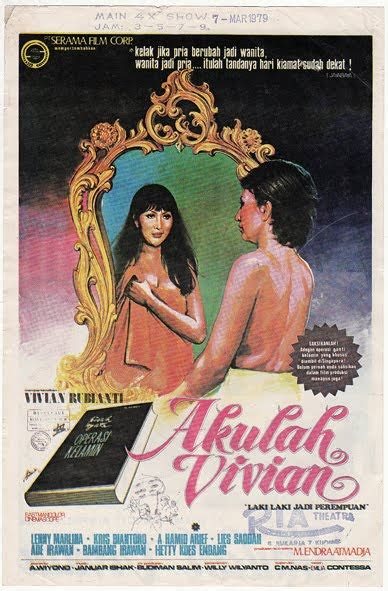 djadoel indonesia koleksi barang djadoel flyer film indonesia 3