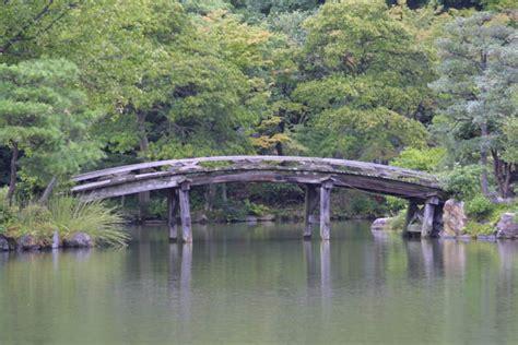 japanese bridges japanese gardens elements bridges 1