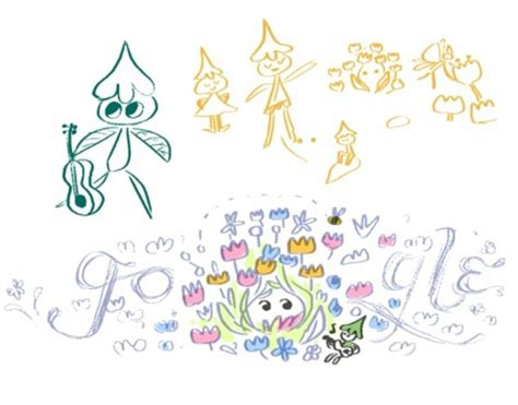 spring equinox google doodle when does the season really google doodle celebrates the spring equinox 2018 daily
