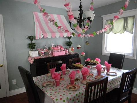 cupcake theme decorations 17 best ideas about cupcake garland on cupcake
