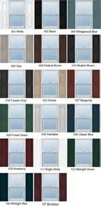 mid america shutter colors decorative exterior vinyl shutters color choices hooks