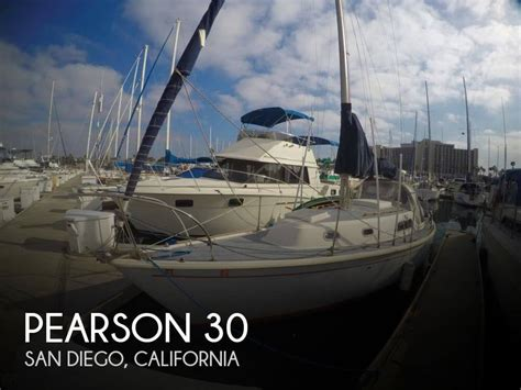 rib boats for sale san diego for sale used 1974 pearson 30 in san diego california