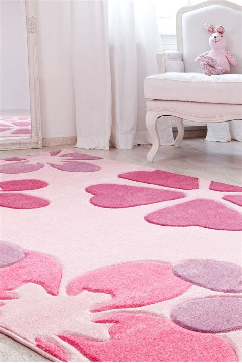 kinderzimmer teppich rosa teppich rosa kinderzimmer haus ideen
