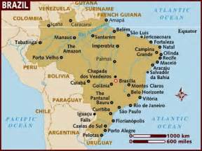 map of south america brazil all countries photos