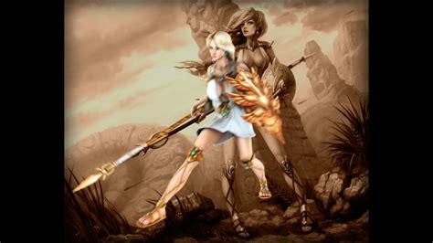 amazon warrior juggernaut ariana amazon warrior animation 171 pixel