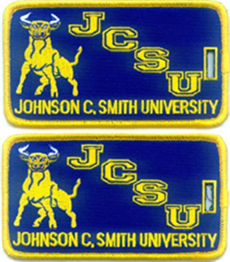 johnson c. smith university (jcsu) merchandise, apparel