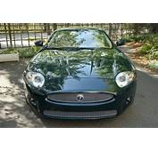 2007  XK/R Available In Racing Green Jaguar Forums