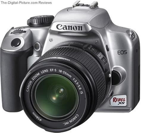 Kamera Canon 1000d Dslr canon eos rebel xs 1000d review