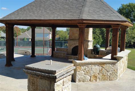 outdoor gazebo designs custom and creative outdoor gazebo soigne