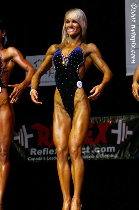 fitness and figure competition wikipedia the free 2007 british columbia bodybuilding fitness figure