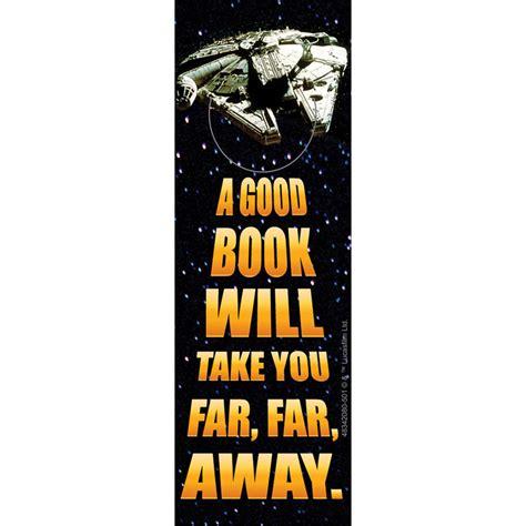 printable star wars bookmarks star wars good book bookmarks eureka school