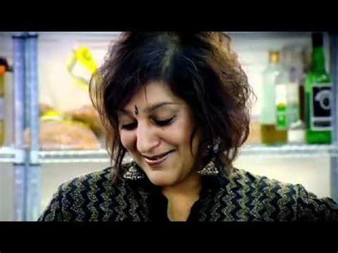 Syal Musik Not meera syal discusses culture and food gordon ramsay
