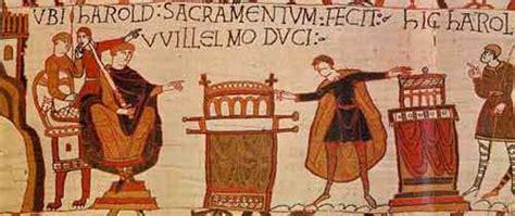 Qui A Fait La Tapisserie De Bayeux by La Tapisserie De Bayeux Un Article D Omnilogie Fr